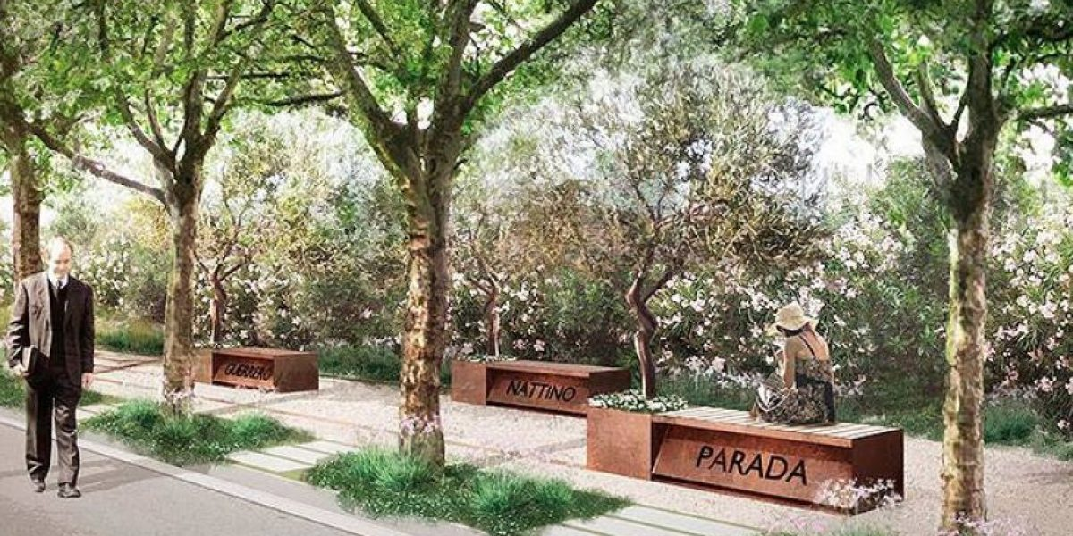 Providencia aprueba construcción de memorial en honor a degollados