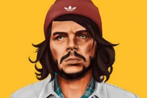 El Che Foto:amitshimoni. Imagen Por: