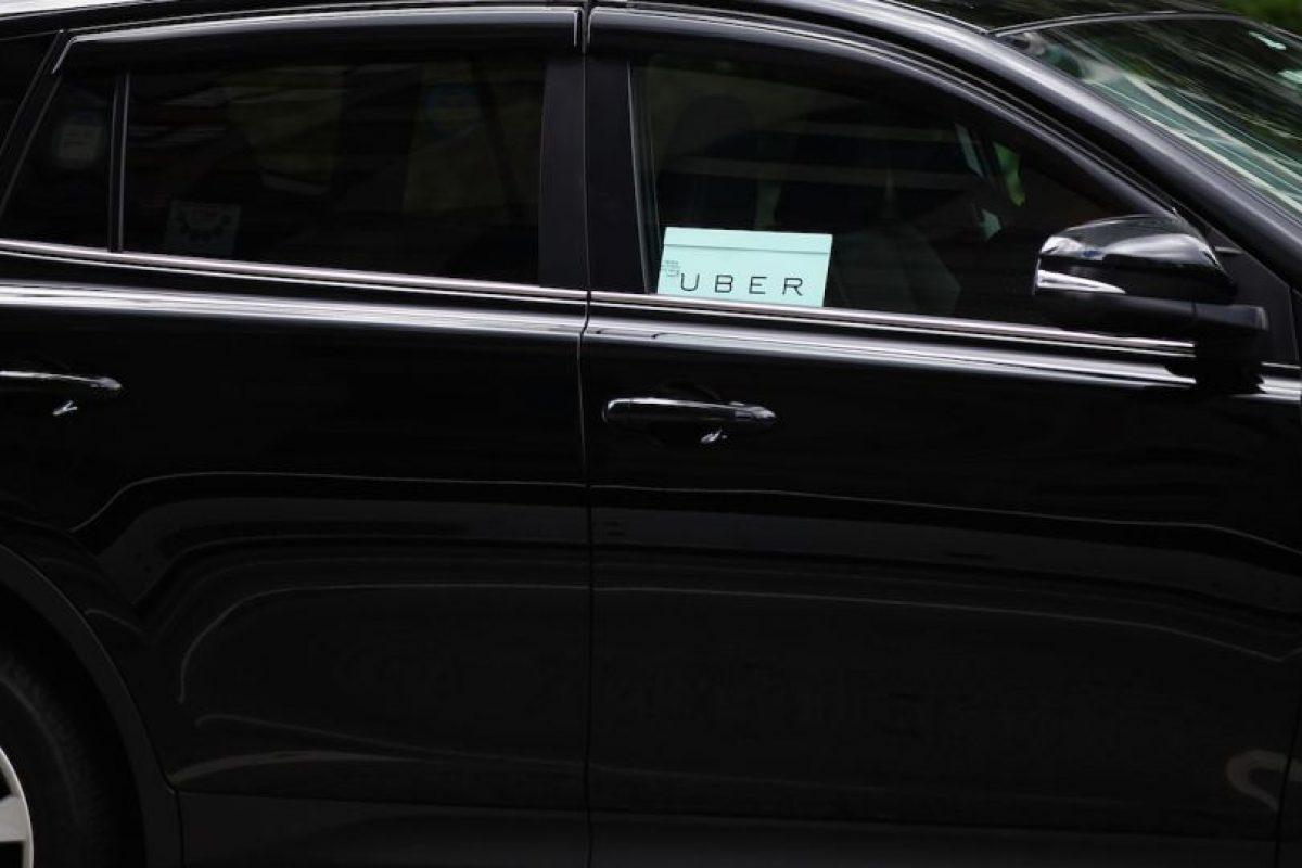 No deben cobrar por cargos de estacionamiento no requeridos por el usuario, posibles daños a la unidad o demás situaciones; todo debe realizarse mediante la aplicación. Foto:Getty Images. Imagen Por: