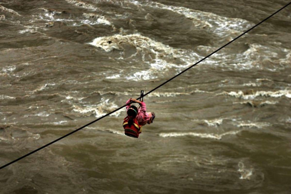 Cualquier persona puede practicarlo, depende de las condiciones del sitio. Foto:Getty Images. Imagen Por: