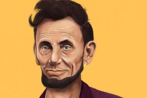 Abraham Lincoln Foto:amitshimoni. Imagen Por: