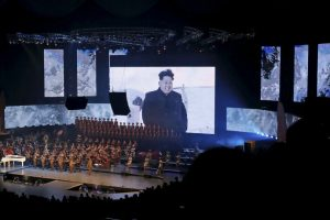 Las imágenes se publicaron días después de que Barack Obama solicitara a corea del Norte bandone su programa de armas nucleares. Foto:AP. Imagen Por: