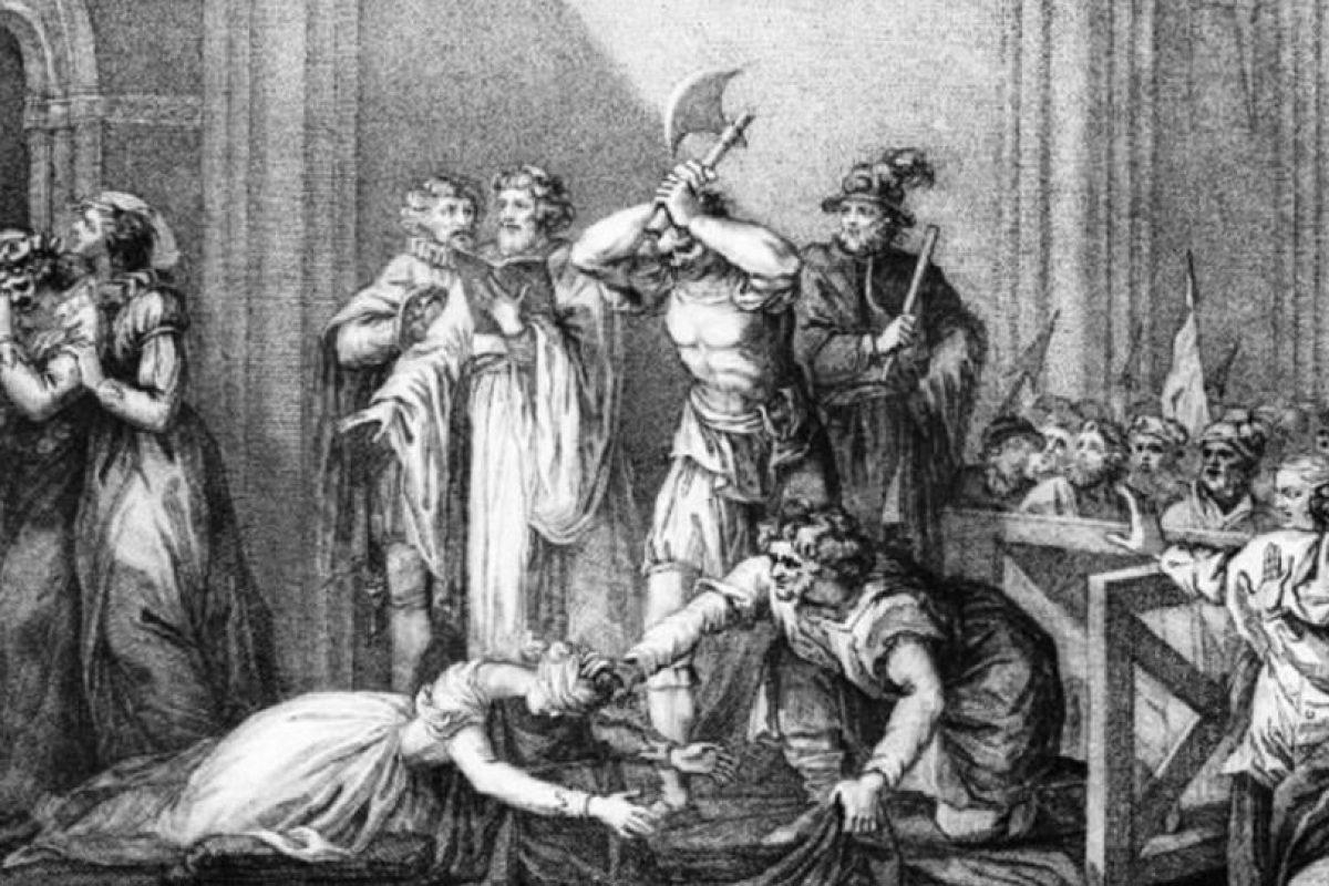 Este método se ha usado desde la Antigüedad. Foto:vía Wikipedia. Imagen Por:
