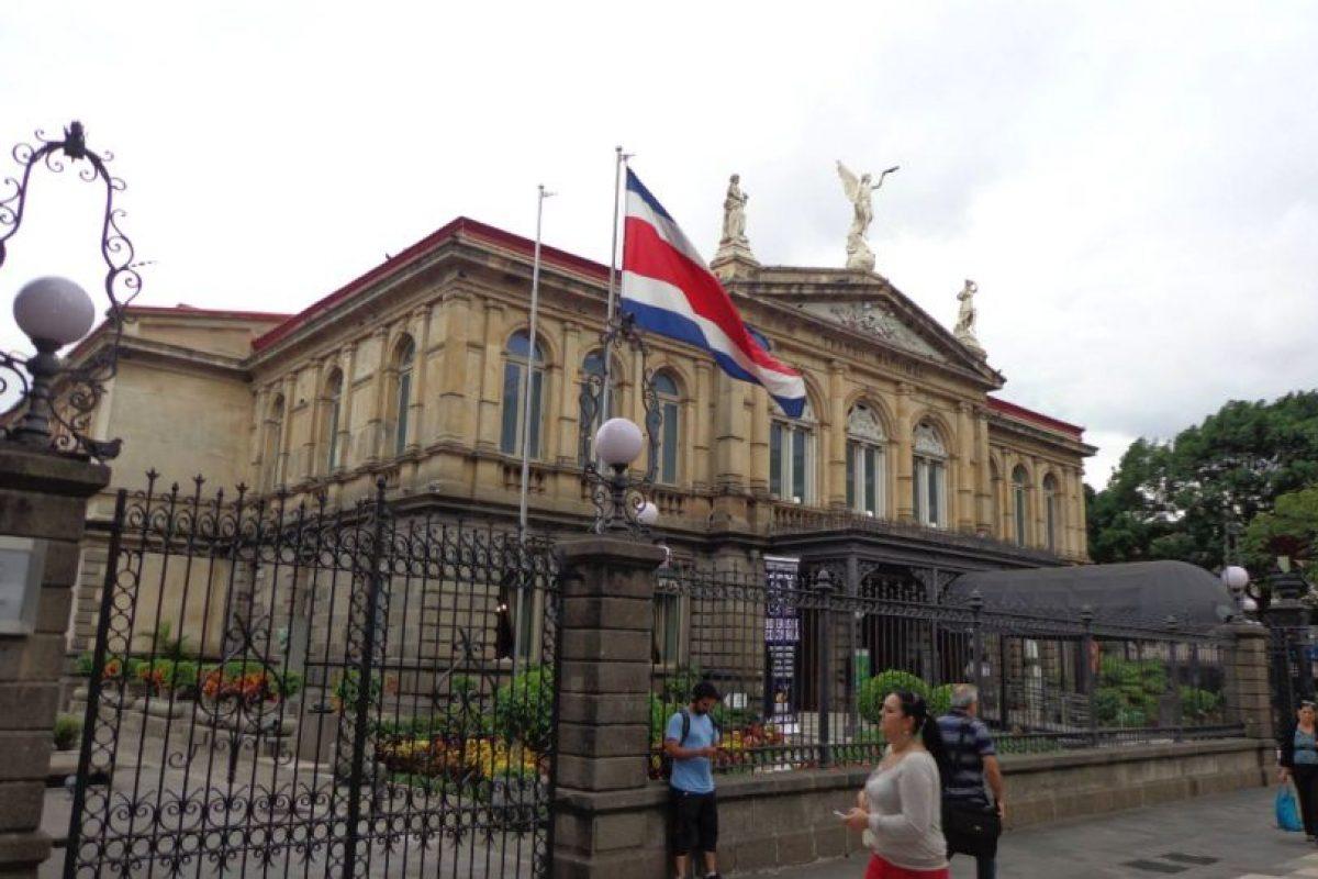1. Costa Rica Foto:Miladys Soto/Publimetro. Imagen Por: