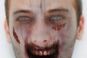 Esta aplicación podrá transformar su foto de perfil en una animación de un zombi en 3D. Está disponible para iOS y Android. Foto:ZombieBooth. Imagen Por: