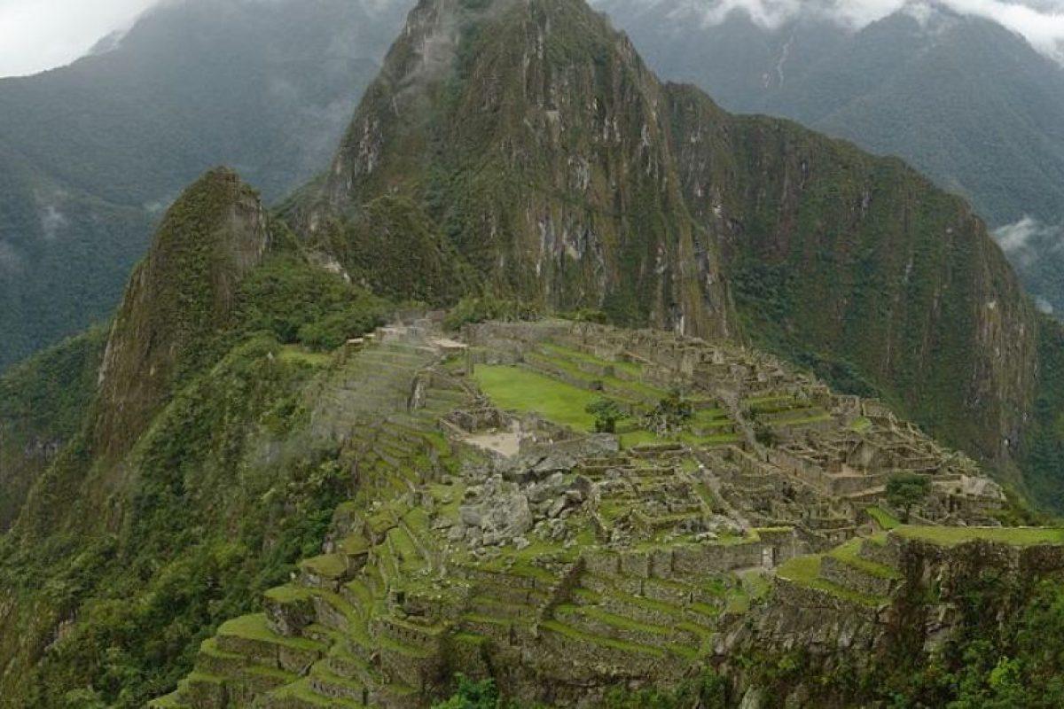 8. Perú Foto:Wikimedia Commons. Imagen Por: