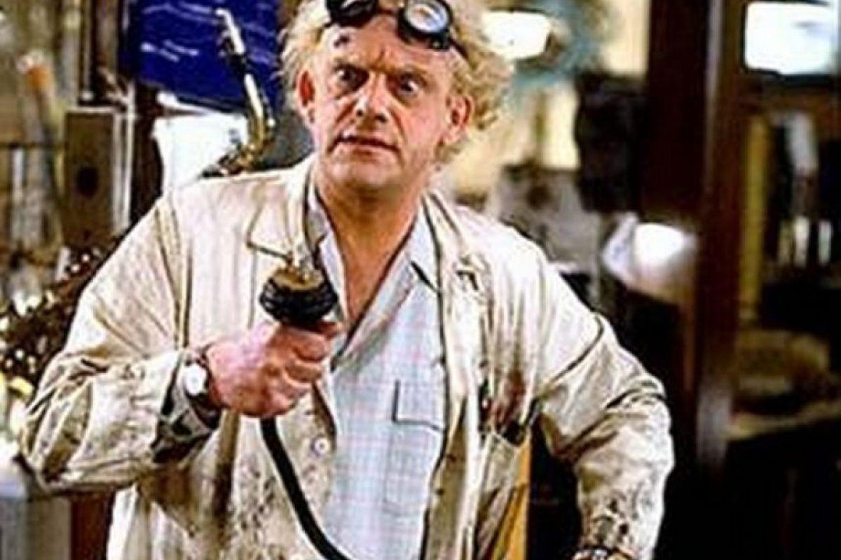 Nunca cambia en la cinta Foto:Vía imdb.com. Imagen Por: