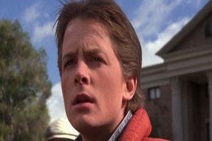 Marty McFly (Michael J. Fox) Foto:Vía imdb.com. Imagen Por:
