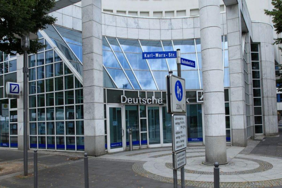 Situación que a causado críticas hacia el sistema de control de la compañía financiera Foto:Vía Commons Wikipedia. Imagen Por: