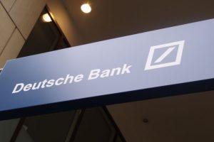El Deutsche Bank transfirió por error cinco mil 300 millones de euros Foto:Vía flickr. Imagen Por: