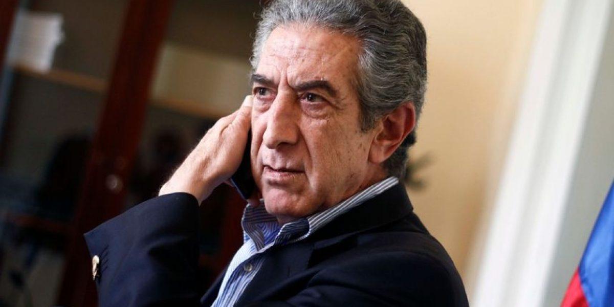 Tarud pide que el contenido de la nota de protesta a Perú sea público
