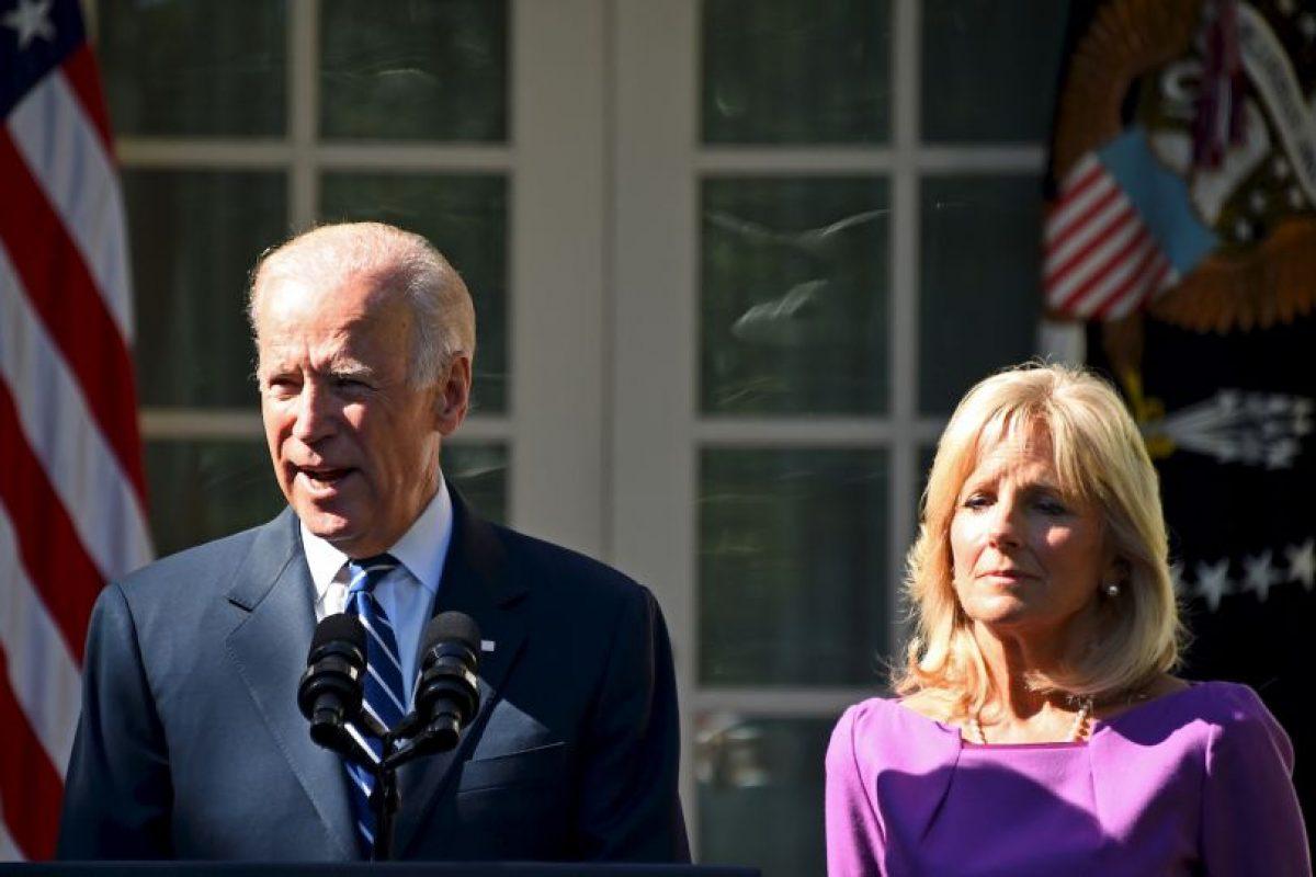 El vicepresidente estadounidense decidió no buscará ser presidente de Estados Unidos en 2016. Foto:AFP. Imagen Por: