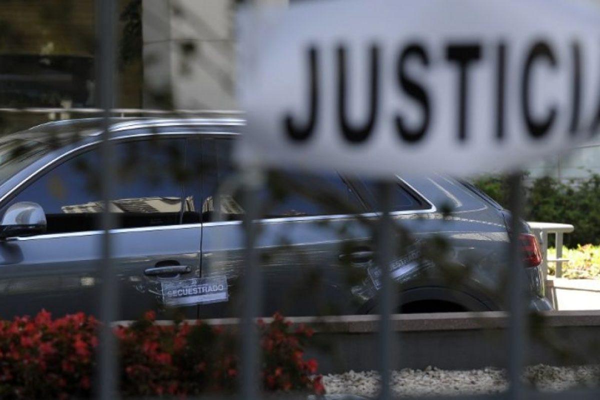 Recientemente surgieron nuevas revelaciones del caso Foto:AFP. Imagen Por: