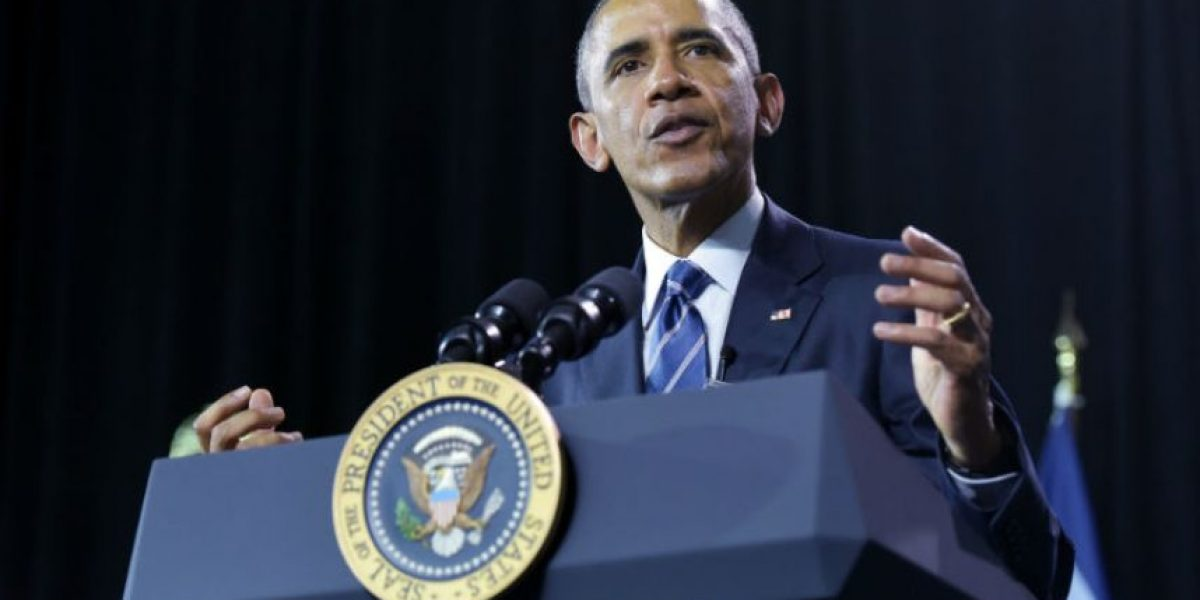 45% de los consumidores de heroína son adictos a analgésicos recetados: Obama