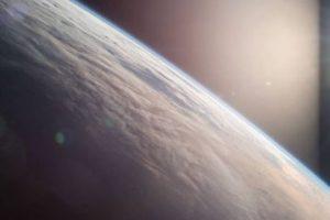 Será uno de los más grandes rodeando la Tierra. Foto:Vía nasa.gov. Imagen Por: