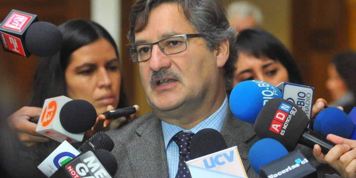 Diputados llaman al Gobierno a rechazar ataques de