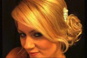 Eppie Sprung Dawson fue despedida de su puesto como maestra en 2012, cuando fue descubierta teniendo sexo con un alumno de 17 años, llamado Matthew Robinson Foto:Facebook -Archivo. Imagen Por: