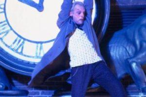 Su papel como el creador de la máquina del tiempo pasó a la historia del cine de ciencia ficción. Foto:IMDB. Imagen Por: