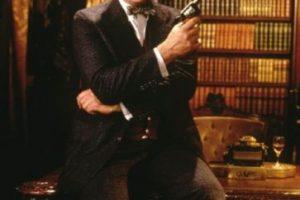 """Interpretó al """"Professor Plum"""". Foto: IMDB. Imagen Por:"""