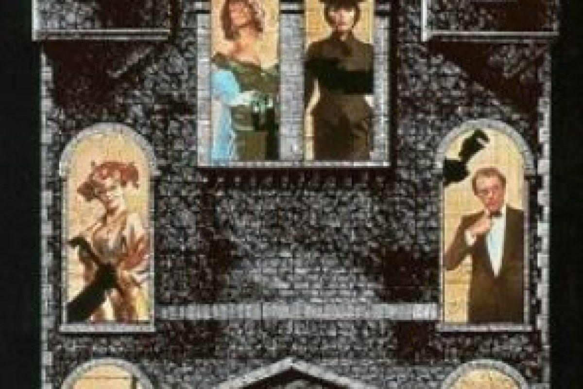 """También en 1985, apareció en la película """"Clue"""" Foto:IMDB. Imagen Por:"""