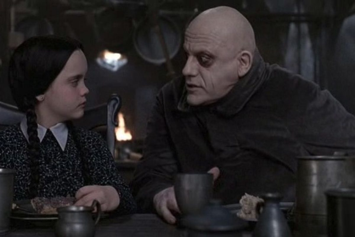 """Su papel fue el del tío """"Gordon Craven"""". Foto:IMDB. Imagen Por:"""