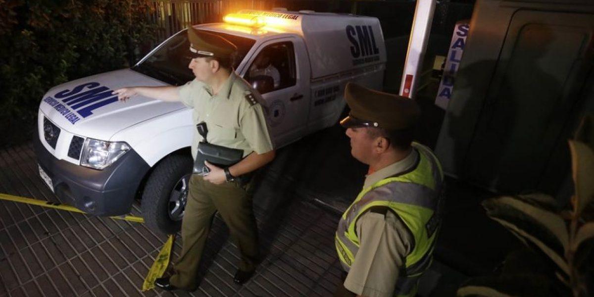 En Lampa y Las Condes: policía investiga la muerte de dos menores
