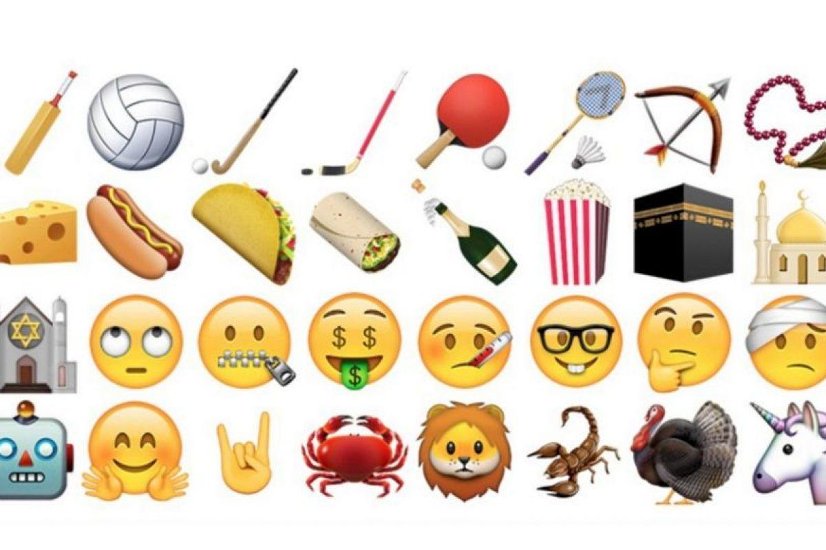 Novedades. Foto:emojipedia.org. Imagen Por: