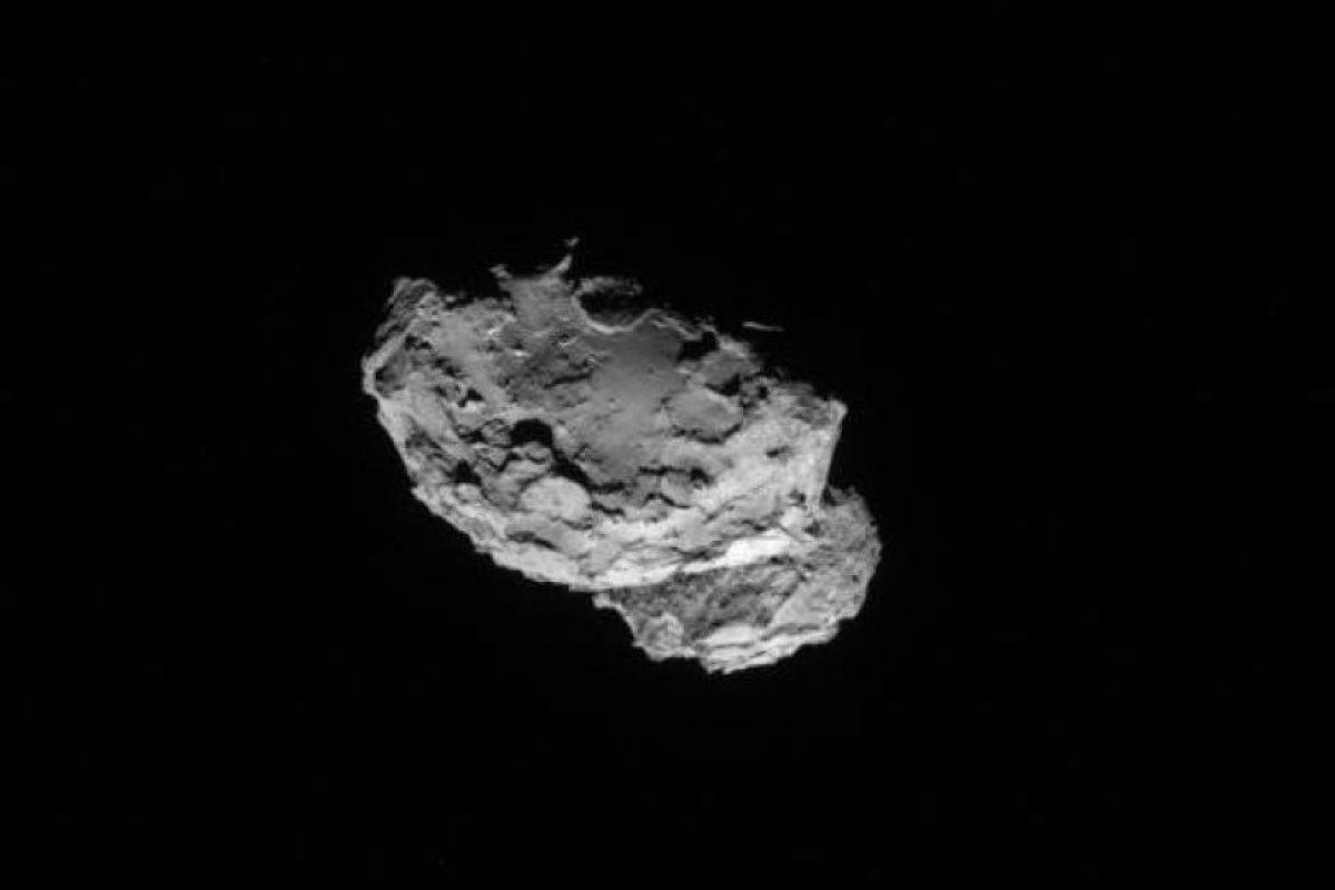 El asteroide pasará a una distancia alrededor de 310 mil millas (498 mil 896 kilómetros) de la Tierra. Foto:Vía nasa.gov. Imagen Por:
