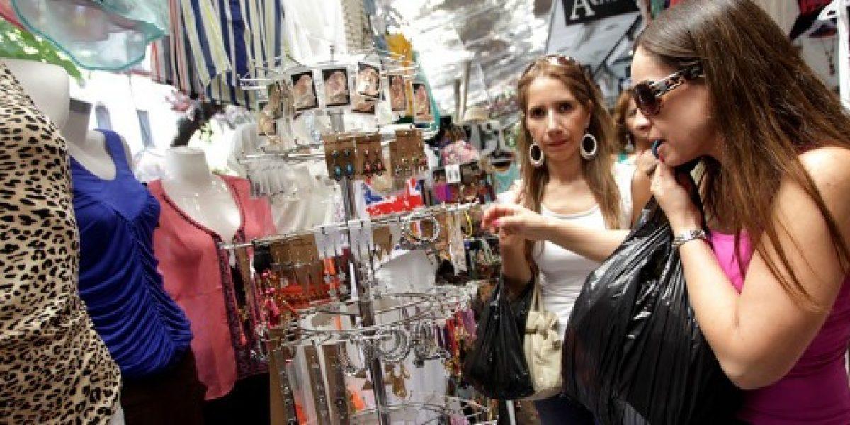 Estudio: mejora confianza de los consumidores
