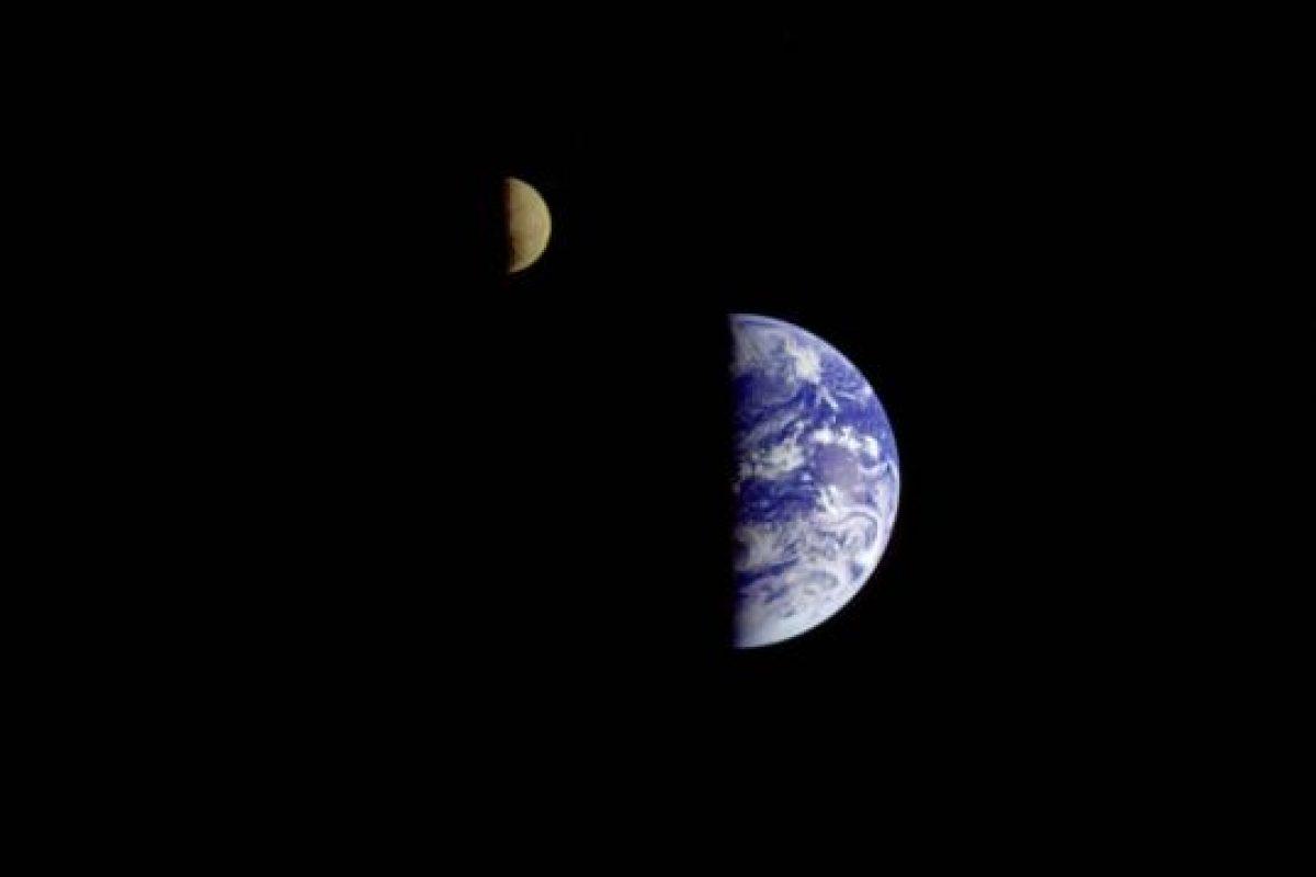 La NASA cree que se han detectado solo el uno por ciento de los 40 millones de asteroides que podrían representar una amenaza. Foto:Vía nasa.gov. Imagen Por: