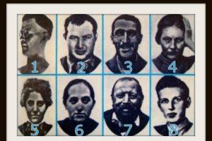 El Psiquiatra húngaro Leopoldo Szondi (1893-1986) dice que las personas estamos sujetas a un destino obligado. Foto:Vía Tumblr. Imagen Por: