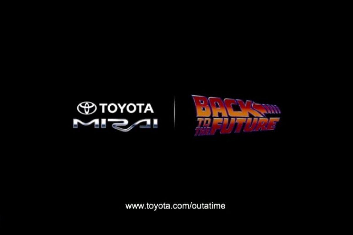 Las críticas eran positivas en su gran mayoría. Foto:Vía Youtube Toyota. Imagen Por: