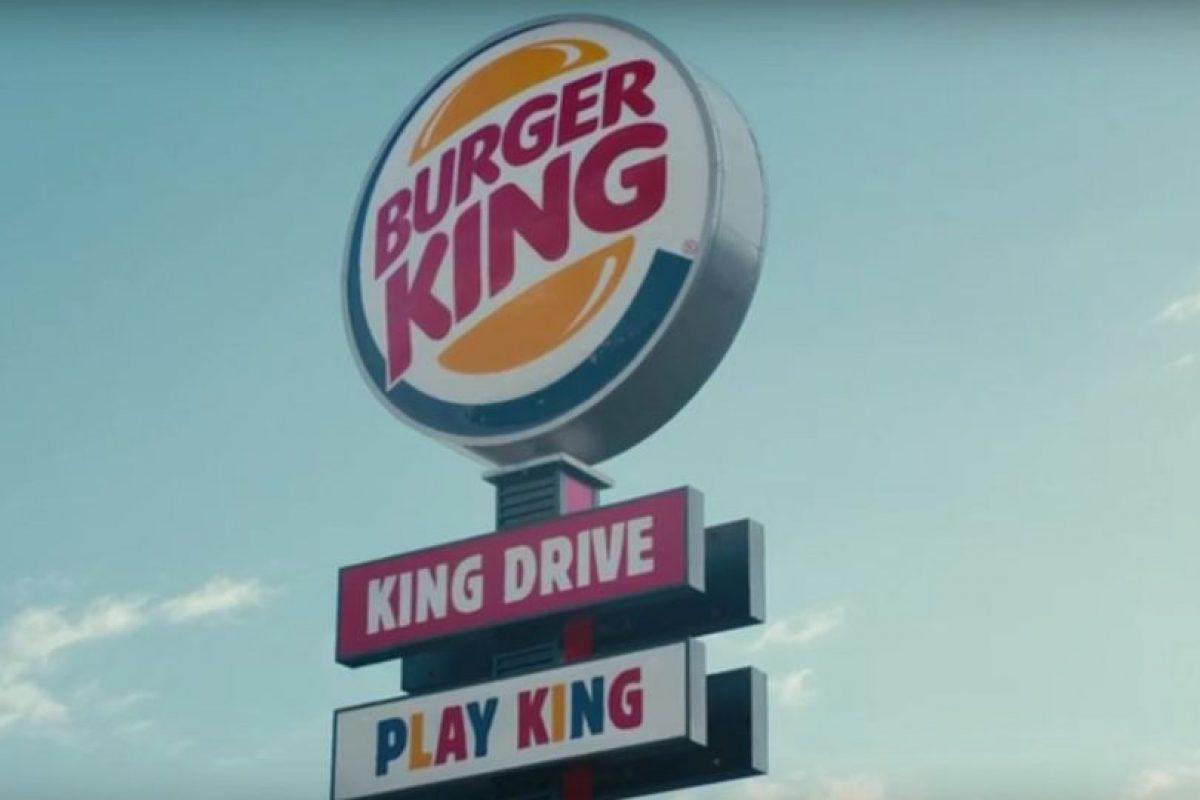 El American Film Institute la catalogó como la décima mejor película de ciencia ficción de todos los tiempos en su listado AFI's 10 Top 10. Foto:Vía Youtube Burger King France. Imagen Por: