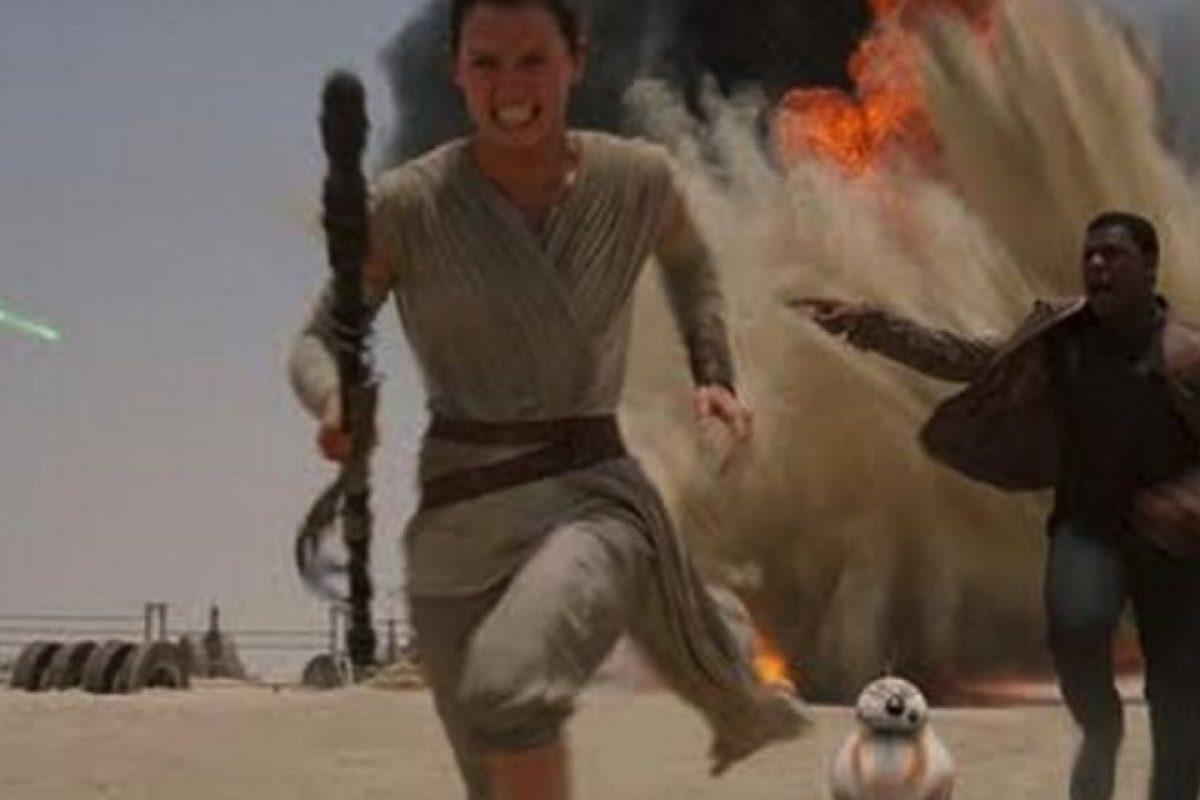 Foto:Lucasfilm. Imagen Por: