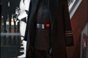 General Hux interpretado por Domhnall Gleeson, es el líder de The First Order Foto:Lucasfilm. Imagen Por: