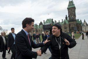 Lidera el Partido Liberal Foto:AFP. Imagen Por: