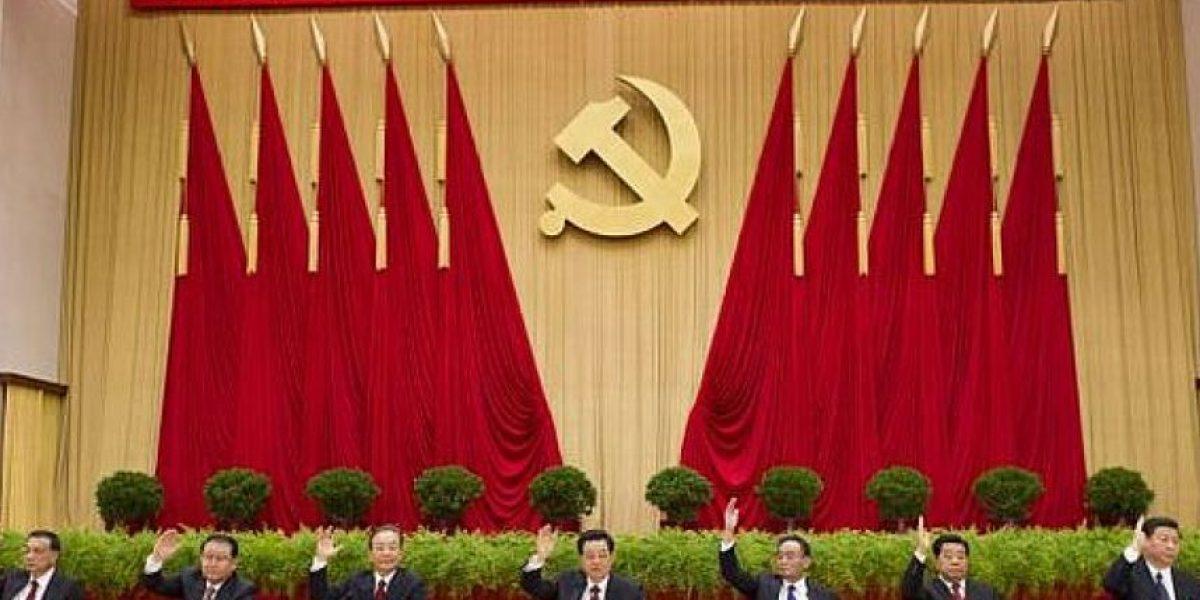 Las extrañas prohibiciones del Partido Comunista Chino