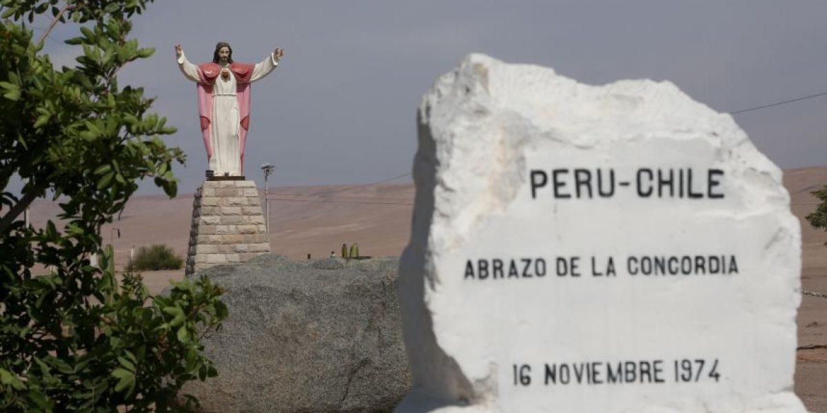 Comisión de RR.EE rechaza por unanimidad polémico distrito peruano