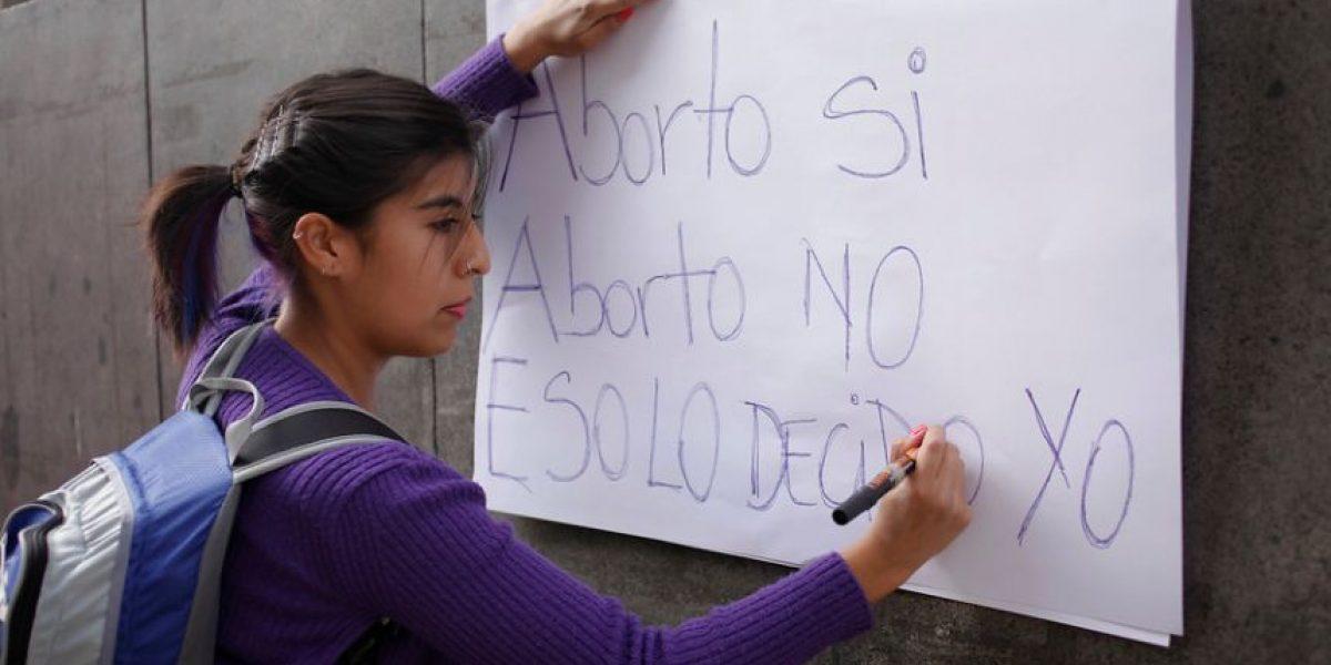 """Este es el """"Taller de aborto con pastillas"""" que se realizará en Valdivia"""