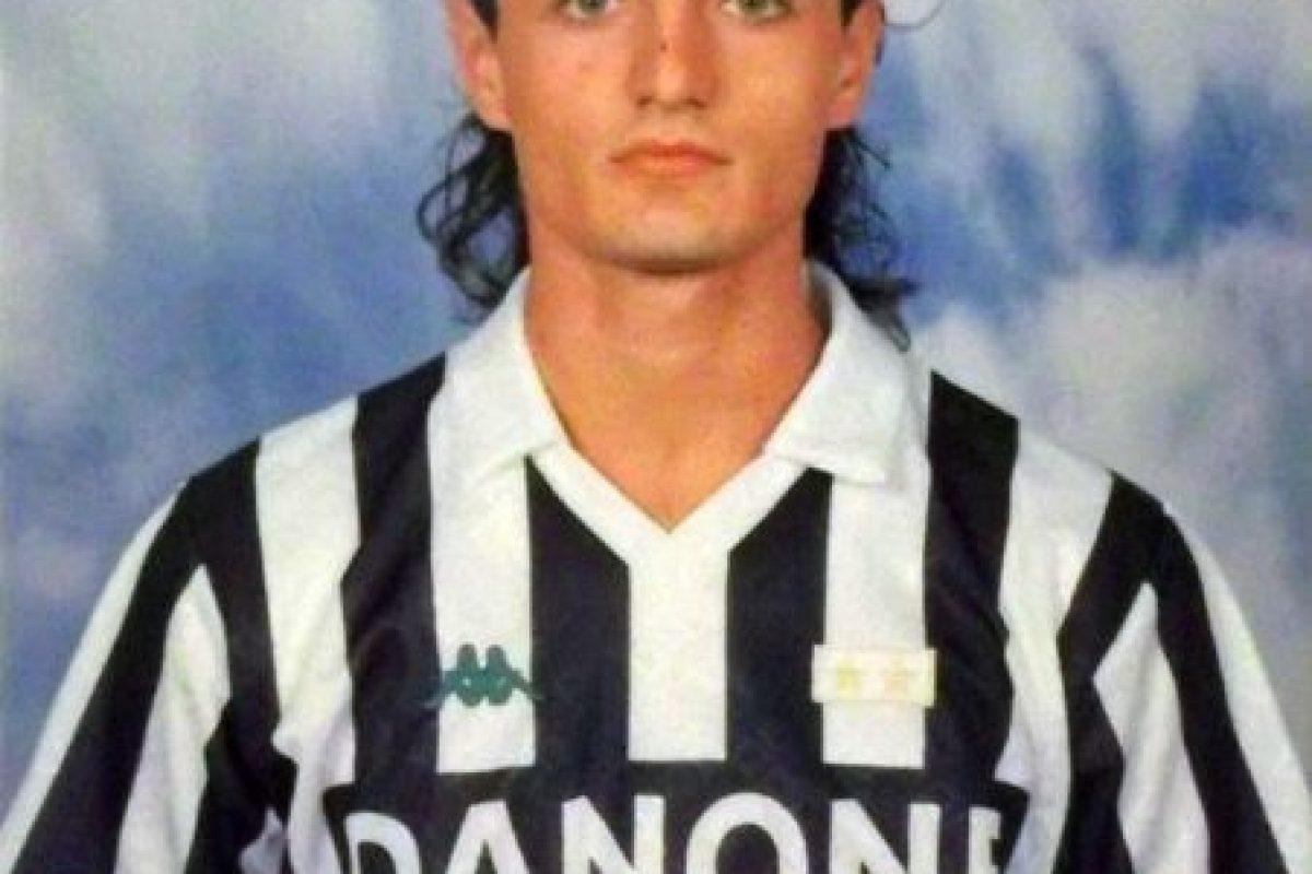 4. Andrea Fortunato (Futbolista italiano) Foto:Wikimedia. Imagen Por: