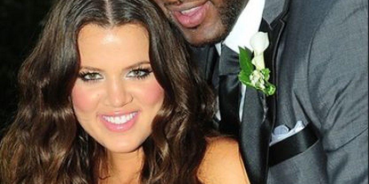 Esta es la razón por la que Khloé Kardashian decidió volver con Lamar Odom