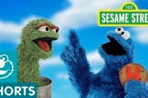 Foto:Facebook/SesameStreet. Imagen Por:
