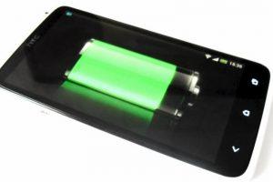Ahora entenderán por qué la batería de su Android se acaba rápidamente. Foto:Pinterest. Imagen Por: