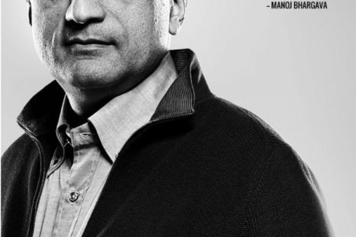 """Es fundador de la empresa de bebidas energéticas """"5-Hour Energy"""". Entre sus principales proyectos está crear mejores escuelas y hospitales en India Foto:Tumblr. Imagen Por:"""