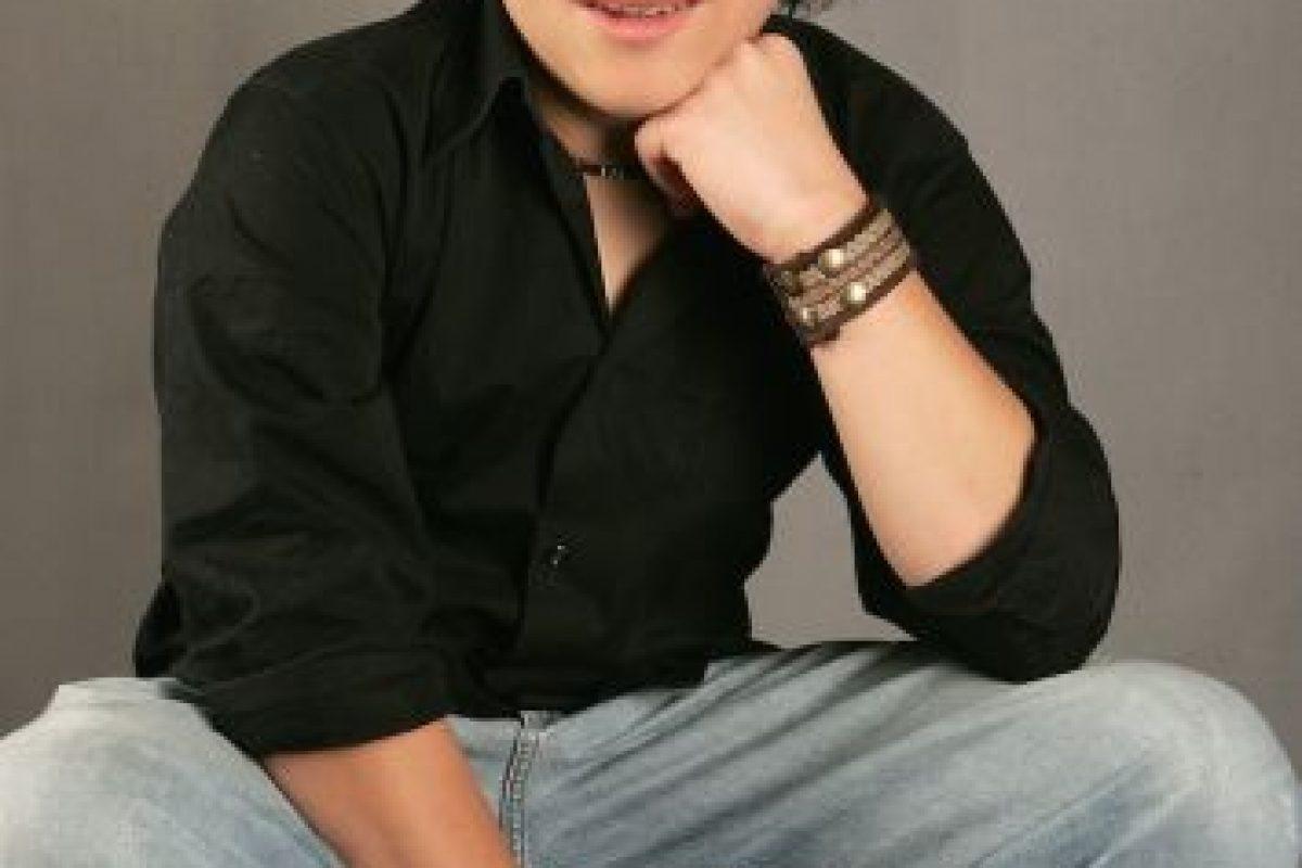 """En 2012, se unió al elenco de la serie """"Motherlover"""" Foto:Getty Images. Imagen Por:"""