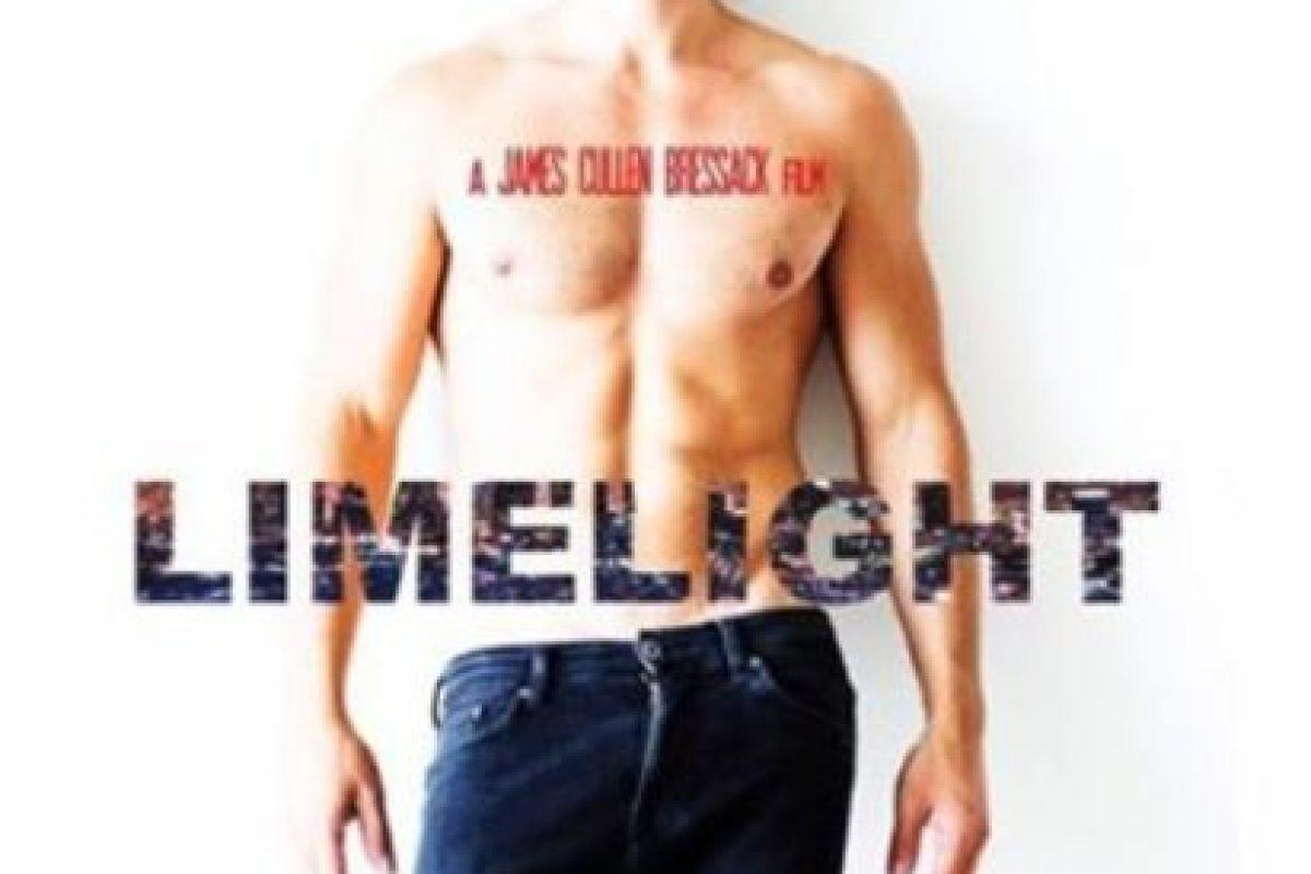 """Y una de las películas que estrenará en 2016 será: """"Limelight"""" Foto:vía instagram.com/jonathanlipnicki. Imagen Por:"""