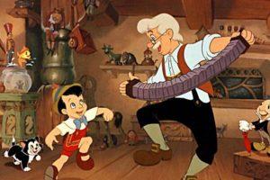 Pinocho. Foto:Disney. Imagen Por: