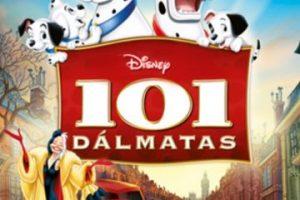 101 dálmatas. Foto:Disney. Imagen Por: