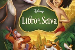 El libro de la selva. Foto:Disney. Imagen Por: