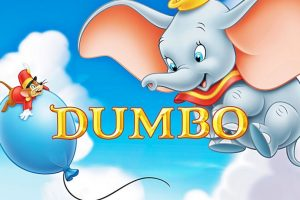 Dumbo. Foto:Disney. Imagen Por: